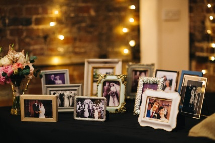 Family Wedding Photographs